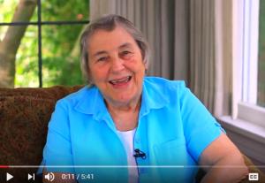 Penny Simkin Epidural Video